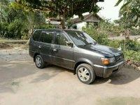 Toyota Kijang SX 1997 dijual