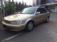 Toyota Corolla SE AT Tahun 1998 Dijual