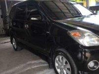 2010 Toyota Avanza type S dijual
