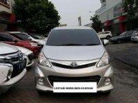 2014 Toyota Avanza Veloz 1.5 dijual