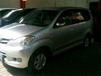 2011 Toyota Avanza G AT 1.3 dijual