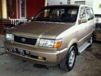 1999 Toyota Kijang SGX Dijual