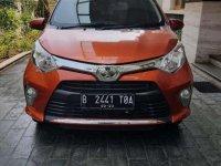 2017 Toyota Calya G Dijual