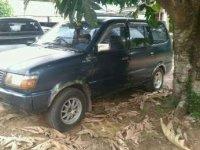1998 Toyota Kijang LX Dijual