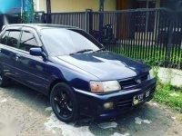 1997 Toyota Starlet 1.3 Dijual