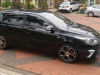 Toyota Yaris G 2015 dijual