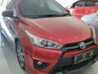 Toyota Yaris S 2015 dijual