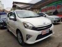 2012 Toyota Agya TRD Sportivo Dijual