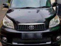 Toyota Rush G MT Tahun 2012 Dijual