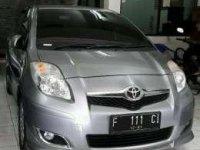 Toyota Yaris S 2011 dijual