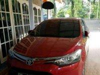 Toyota Vios G Sedan Tahun 20 Dijual