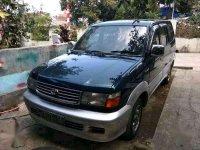 1999 Toyota kijang Krista Dijual