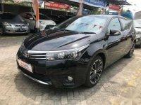 2014 Toyota Corolla Altis V 1.8 Automatic dijual