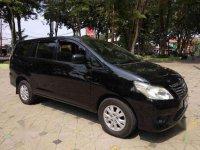 2013 Toyota Kijang Innova Dijual