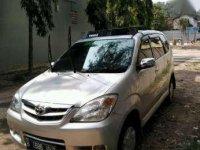 2011 Toyota Avanza E AT Dijual