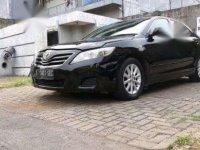 2011 Toyota Camry type V dijual