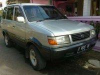Toyota Kijang 2.4 1997 dijual