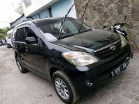 2006 Toyota Avanza Manual Dijual