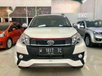 Toyota Rush TRD Sportivo Ultimo SUV 2017 Dijual