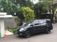 2008 Toyota Kijang Innova 2.5 G Dijual
