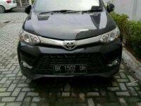 Toyota Avanza Veloz AT Tahun 2015 Dijual