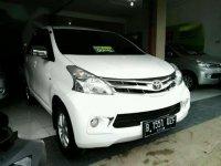 2012 Toyota Avanza G MT Dijual