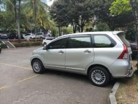 2014 Toyota Avanza G Matic dijual