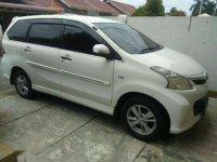 2014 Toyota Avanza Veloz A/T dijual