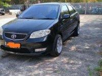 Toyota Vios G Sedan Tahun 2004 Dijual