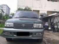 Toyota Kijang 1998 MPV dijual