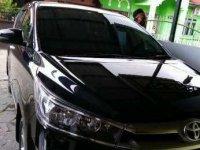 2018 Toyota Kijang Innova Reborn 2.4 G Luxury dijual
