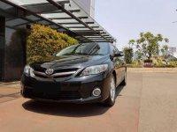 2010 Toyota Corolla Altis 2.0 V AT dijual