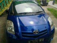 2008 Toyota Yaris E dijual