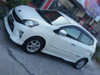 Dijual Toyota AGYA TRDs 2015