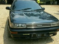 1988 Toyota Corolla 1.3 Dijual
