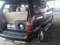 Toyota Kijang Kapsul 2002 MPV dijual