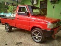 Toyota Kijang PU 1996 dijual