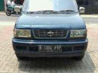 Toyota Kijang LX 2001 MPV dijual