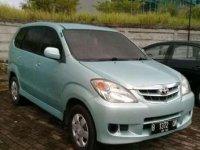 2007 Toyota Avanza E dijual