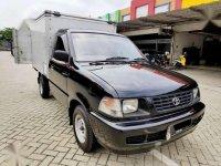 Toyota Kijang LX  2005 MPV dijual