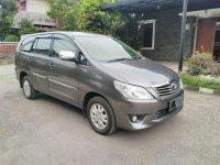 2011 Toyota Kijang Innova Q Diesel Dijual