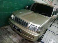 2002 Toyota Kijang LSX-D Dijual