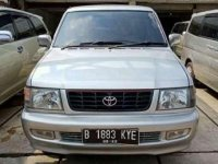 Toyota Kijang 2002 MPV dijual