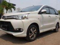 2017 Toyota Grand Avanza Veloz dijual
