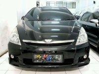 Toyota Wish AT Tahun 2005 Dijual