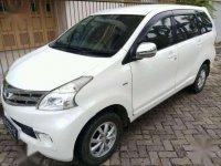 2014 Toyota Avanza G Dijual