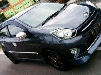 2014 Toyota Agya TRD Sportivo Dijual