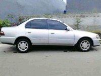 1995 Toyota Corolla 1.3 dijual