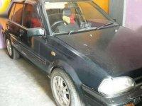 1989 Toyota Starlet 1.3 Dijual