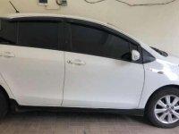 2010 Toyota Yaris J dijual